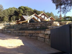 excavaciones en Sabadell